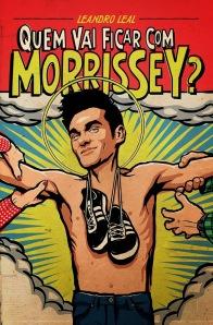 Livro Morrissey