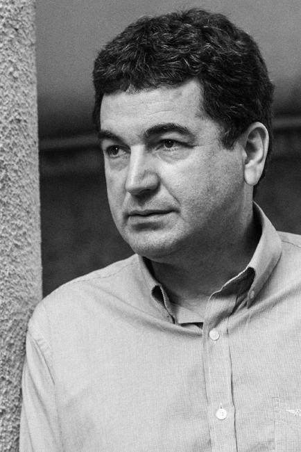 O pesquisador Paulo Cesar de Araújo