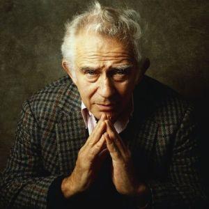 Norman Mailer, um desafio que se mostrou prazeroso