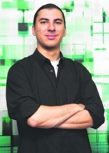 Juliano Barreto, autor da biografia de Mussum