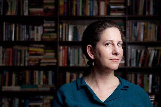 """A autora de """"Nada a Invejar"""", Barbara Demick"""