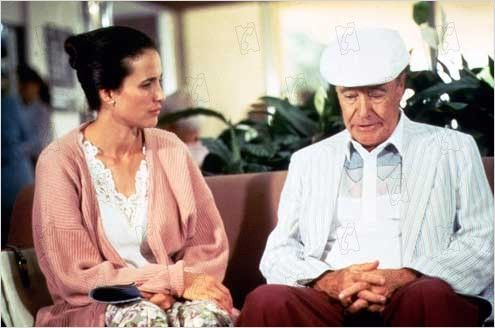 short cuts real:Robert altman 1993 Andie Mac Dowell Jack Lemmon