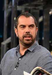 O jornalista Marcos Nogueira | Foto: Divulgação