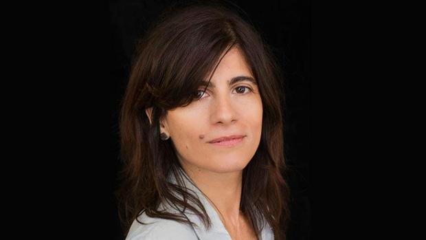 A jornalista argentina Graciela Mochkofsky | Foto: Daniel Mordzinzki/Divulgação