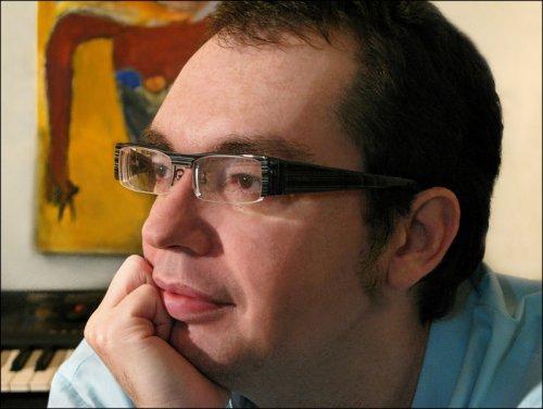 O escritor Rodrigo de Souza Leão | Foto: Cristina Carriconde