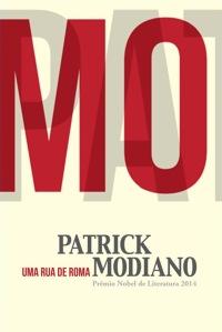 Resenha-Uma-Rua-de-Roma-Patrick-Modiano-Livro-Capa