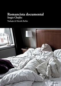 CapaRomancista