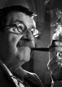 O alemão Günter Grass