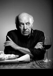 O uruguaio Eduardo Galeano | Foto: Eugenio Mazzinghi