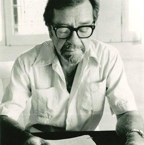 """O escritor John Williams, autor de """"Stoner"""", cuja edição brasileira foi desastrosa"""