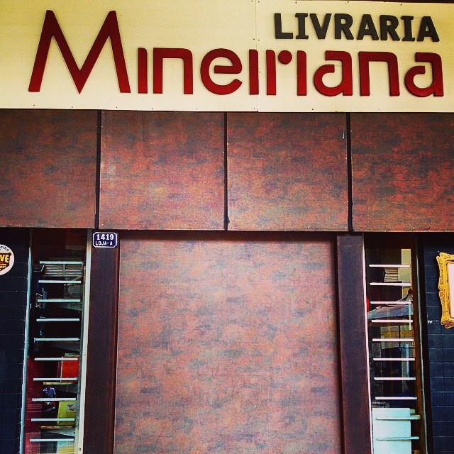 As portas fechadas da Mineiriana
