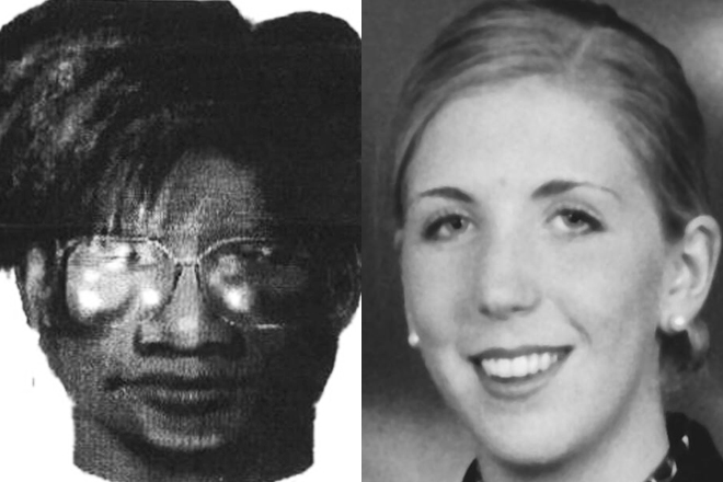 Joji Obara e Lucie Blackman
