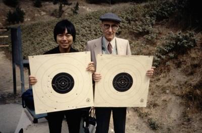 V. Vale e William Burroughs