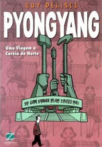 Pyongyang Zarabatana